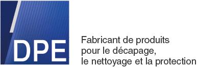 DPE Fabricant de produits pour le décapage, le nettoyage et la protection